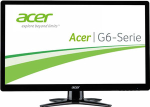 фото Монитор Acer G246HYLbmjj