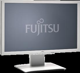 фото Монитор Fujitsu P24W-6 IPS