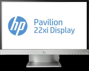 фото Монитор HP Pavilion 22xi