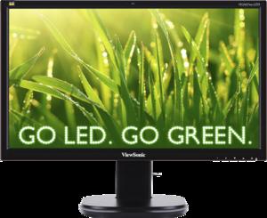 фото Монитор ViewSonic VG2437mc-LED