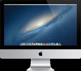 "фото Моноблок Apple iMac 21.5"" MD094RS/A"