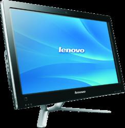 Фото моноблока Lenovo IdeaCentre C540 23