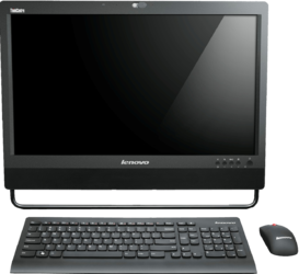Lenovo ThinkCentre M92z 23