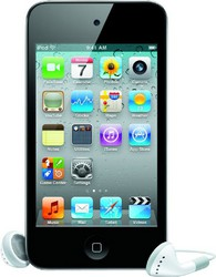 фото MP3-плеер Apple iPod touch 4G 16GB