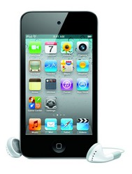 фото MP3-плеер Apple iPod touch 4G 64GB