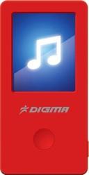 фото MP3-плеер Digma T2 4GB