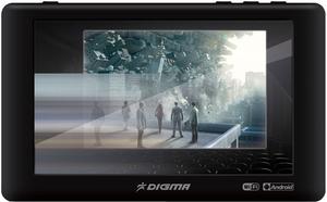 фото MP3-плеер Digma A5 8GB