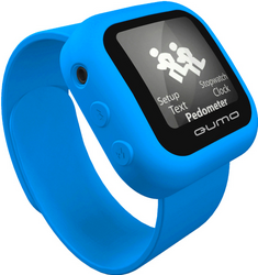Фото Qumo SportsWatch 4GB