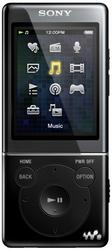 фото MP3-плеер Sony NWZ-E474 8GB