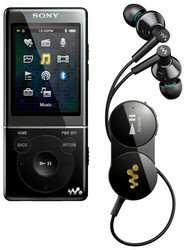 фото MP3-плеер Sony NWZ-S774BT 8GB