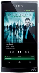 фото MP3-плеер Sony NWZ-Z1040 8GB