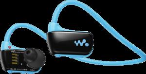фото MP3-плеер Sony NWZ-W273 4GB
