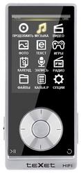 фото MP3-плеер TeXet T-489 4GB