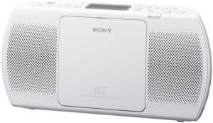 Фото магнитолы Sony ZS-PE40CP