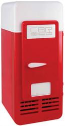 фото Необычный гаджет USB-холодильник CBR UG 001