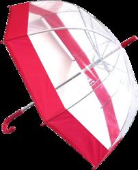 Фото зонтика Эврика Прозрачный купол 94291