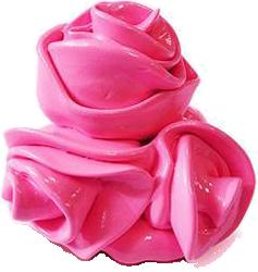 фото Необычный гаджет Жвачка для рук NeoGum NG7003 Горячий розовый