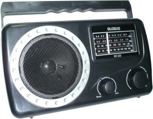 Фото радиоприемника Globus GR-330