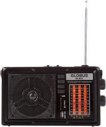 Фото радиоприемника Globus GR-3813