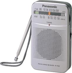 фото Радиоприёмник Panasonic RF-P50