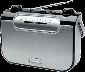 Фото радиоприемника Supra ST-103