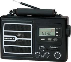 фото Радиоприёмник Supra ST-110