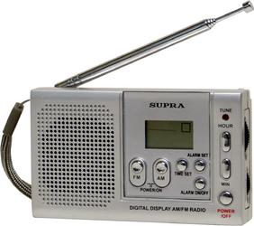 Фото радиоприемника Supra ST-115