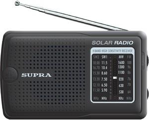 Фото радиоприемника SUPRA ST-111
