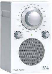 Фото радиоприемника Tivoli Audio iPAL