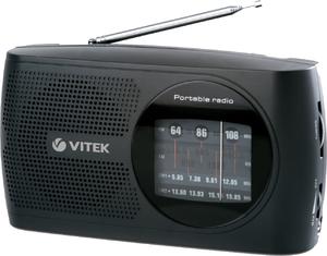 Фото радиоприемника VITEK VT-3587