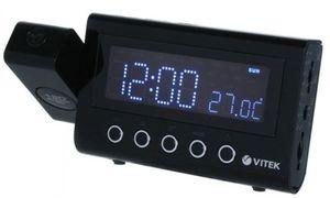 фото Настольные часы VITEK VT-3528