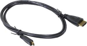 фото Мультимедийный HDMI кабель для Samsung ATIV Smart PC XE500T1C AOpen ACG588 1 м