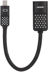фото Кабель Mini DisplayPort на HDMI Belkin F2CD024eb