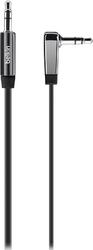 фото Мультимедийный аудио кабель для Alcatel One Touch Idol Ultra 6033 Belkin AV10128cw03