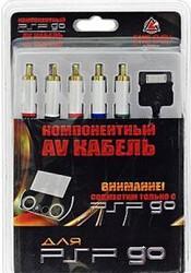 Мультимедийный AV кабель для Sony PSP Go Game Guru PSPGO-Y050 SotMarket.ru 680.000