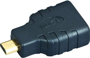 фото Переходник HDMI-micro HDMI Gembird A-HDMI-FD