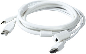 фото Кабель Mini DisplayPort-USB Kanex C247EXT10FT 3м