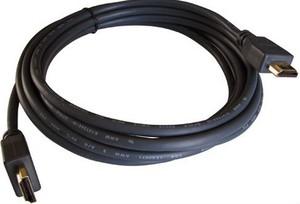 фото Кабель HDMI-HDMI KRAMER C-HM/HM/ETH-10 3 м