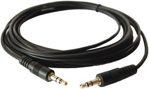 Мультимедийный аудио кабель для Apple iPod nano 6G Kramer C-A35M/A35M-50 SotMarket.ru 800.000