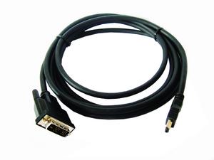 фото Кабель HDMI-DVI KRAMER C-HDMI/DVI-15 4.6 м