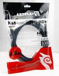 Мультимедийный HDMI кабель для Sony PlayStation 3 Artplays ACPS3156 SotMarket.ru 290.000