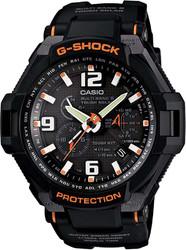 фото Наручные часы Casio G-Shock GW-4000-1A