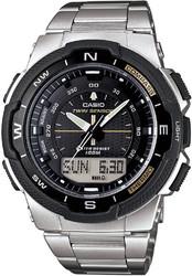 фото Наручные часы Casio ProTrek SGW-500HD-1B