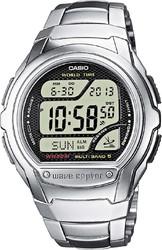 Фото мужских часов Casio Wave Ceptor WV-58DE-1A