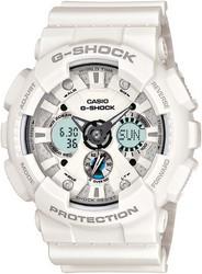 Фото мужских LED-часов Casio G-Shock GA-120A-7A