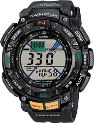 Фото мужских часов Casio Sport PRG-240-1E