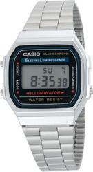 фото Наручные часы Casio Classic A-168WA-1