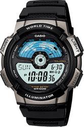 Фото мужских часов Casio Collection AE-1100W-1A
