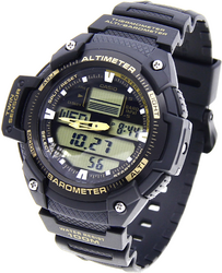фото Casio Collection SGW-400H-1B2