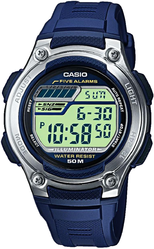 фото Casio Collection W-212H-2A